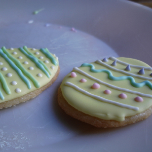 decorate-easter-cookies